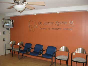Dr Quot X Quot Aguirre Implants Cosmetic And Restorative